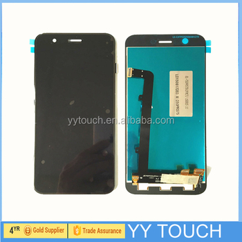 Replacement Lcd Touch Screen For Vodafone Smart Prime 7 Vfd600 - Buy For  Vodafone Vfd600 Lcd,For Vodafone Smart Prime 7 Vfd600 Lcd,Replacement Lcd  For