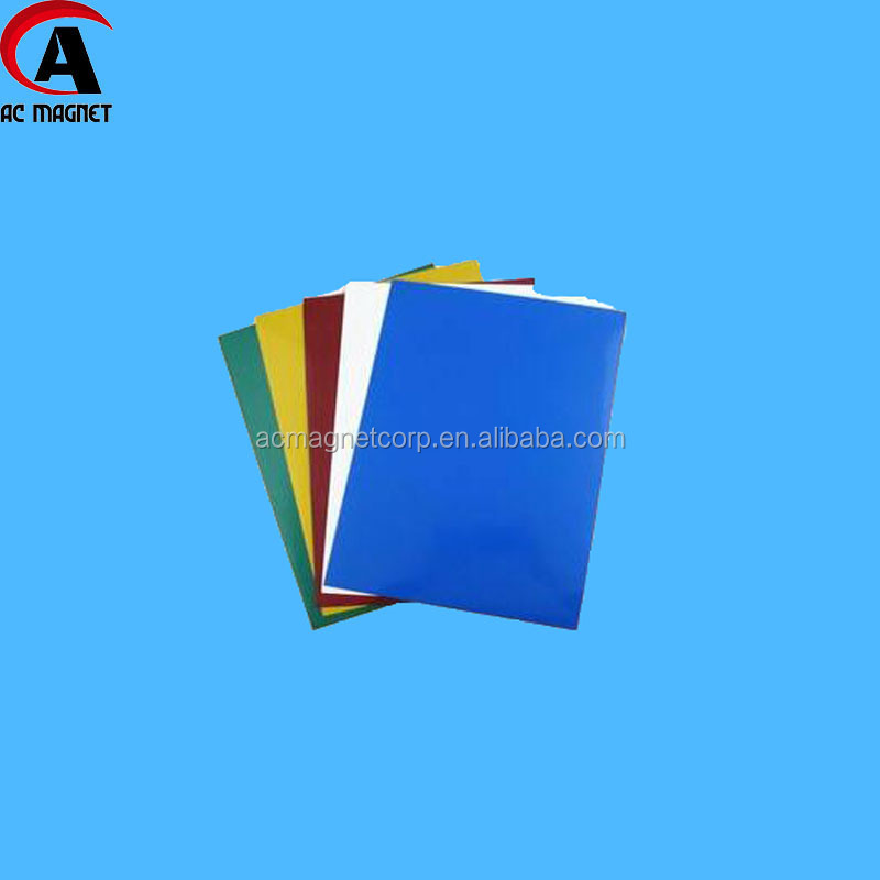 Colored Magnetic Sheets, Colored Magnetic Sheets Suppliers and ...