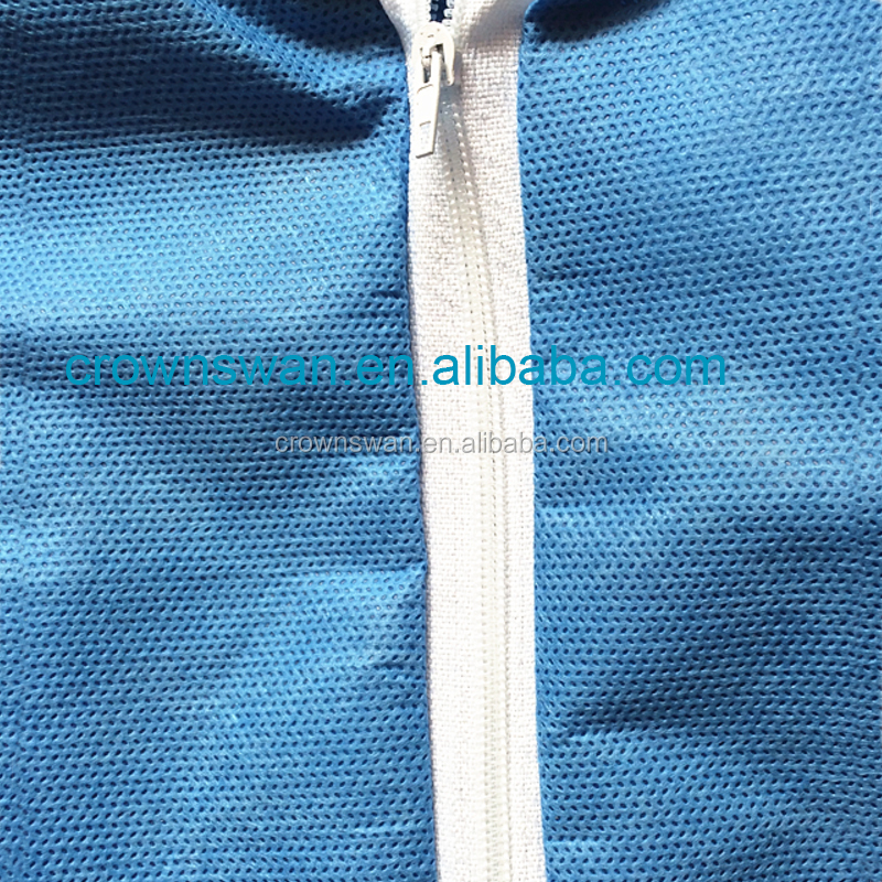 Medical supplers Wholesale Ce/iso13485/fda Certificate Useful Sterile Useful Sterile Disposable Coverall