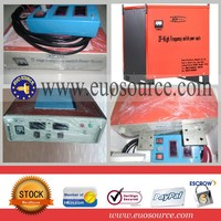DC electrophoresis switching power supply