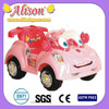 Alison C05305 fast children manual electric ride on car