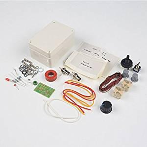 Buy SainSmart 1-30 Mhz Manual Antenna Tuner kit for HAM