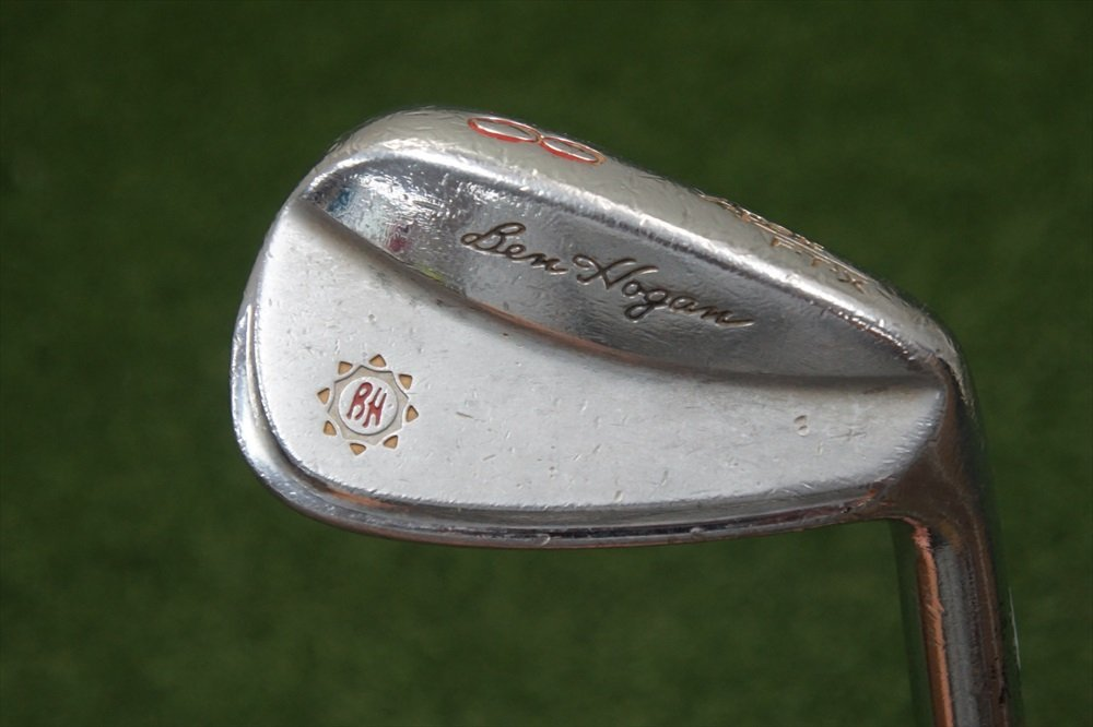 Ben Hogan Apex Ftx Forged 8 Iron Right-Handed
