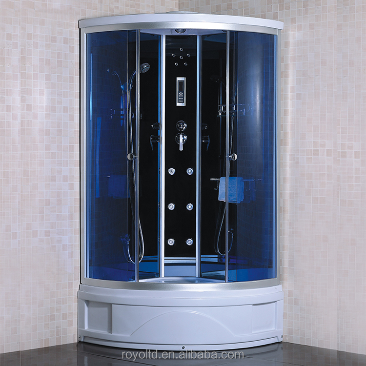 Best Selling China Steam Shower Cabin/shower Room Factory Price ...