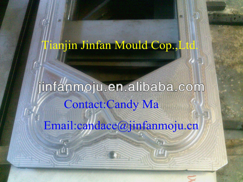 plate heat exchanger rubber gasket mold