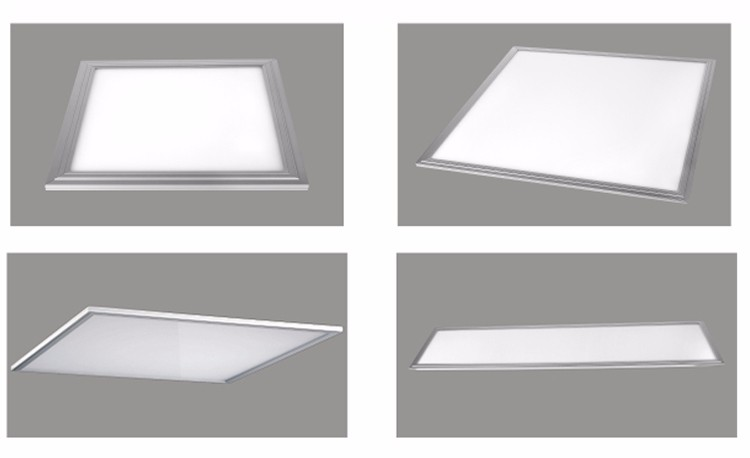 ultra thin slimline led panel ceiling light 300*300