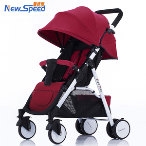 Cheap baby stroller hot selling good baby carriage see baby stroller