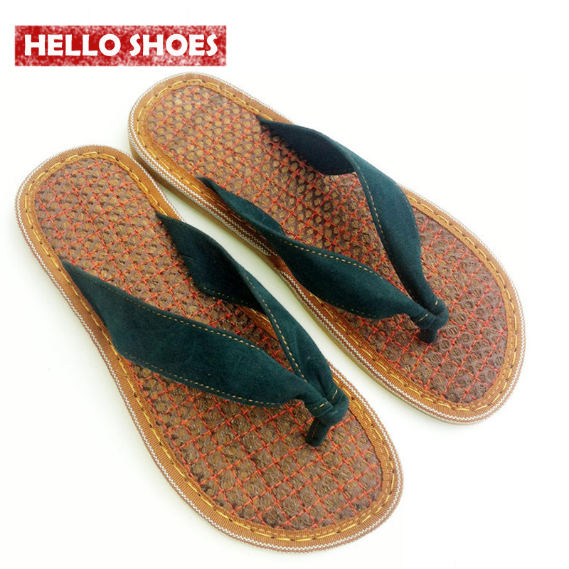 678350e20737e0 Flip Flops Men Shoes Fashion Cotton Sandals Shoes Men Breathable Shoes New  Men S Palm Slippers 2016 New Arrival