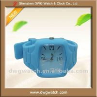 Top Brand Plastic Interchangeable Watches for Men