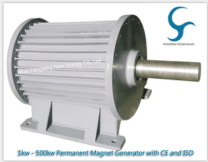 high efficient 30 kw permanent magnet generator for sale