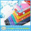 New Design Waterproof Full Sized Silicon Keyboard cover