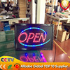 best selling 25*48cm led sign board and led programmable sign display board