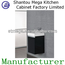 modern black gloss bathroom cabinets modern black gloss bathroom cabinets suppliers and manufacturers at alibabacom