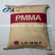 Polymethyl Methacrylate PMMA Granule / PMMA Powder / Acrylic Resin