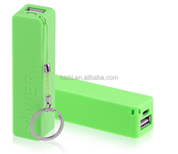 supply the cheap power bank with 18650 battery around 1.5 USD
