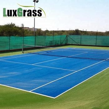 Tennis Artificial Grass For Tennis Court Outdoor Artificial Grass