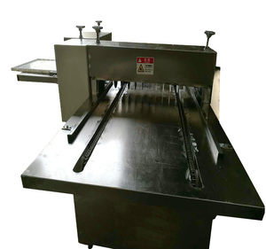 CE Available Automatic Snacks Cutting Machine For Cake Food