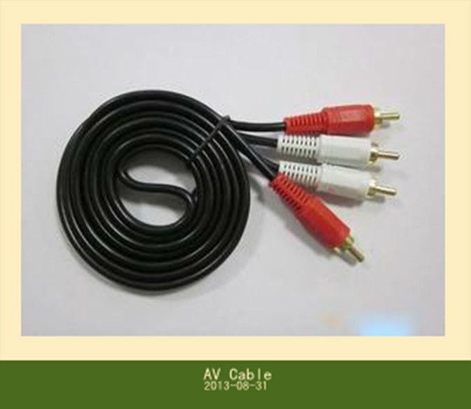 USB To Composite Video Cable