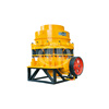 New Design Short Head Gravel Hp300 Cone Crusher Crushing Plant