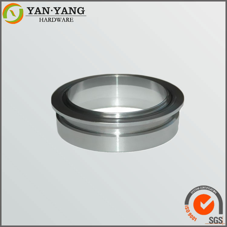 China manufacturer Aluminum automobile spare parts