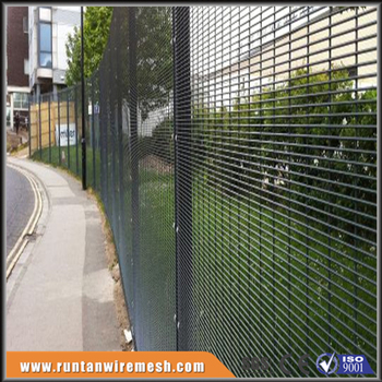 Serried Horizontal Wire Mesh Fence - Buy Serried Horizontal Wire ...