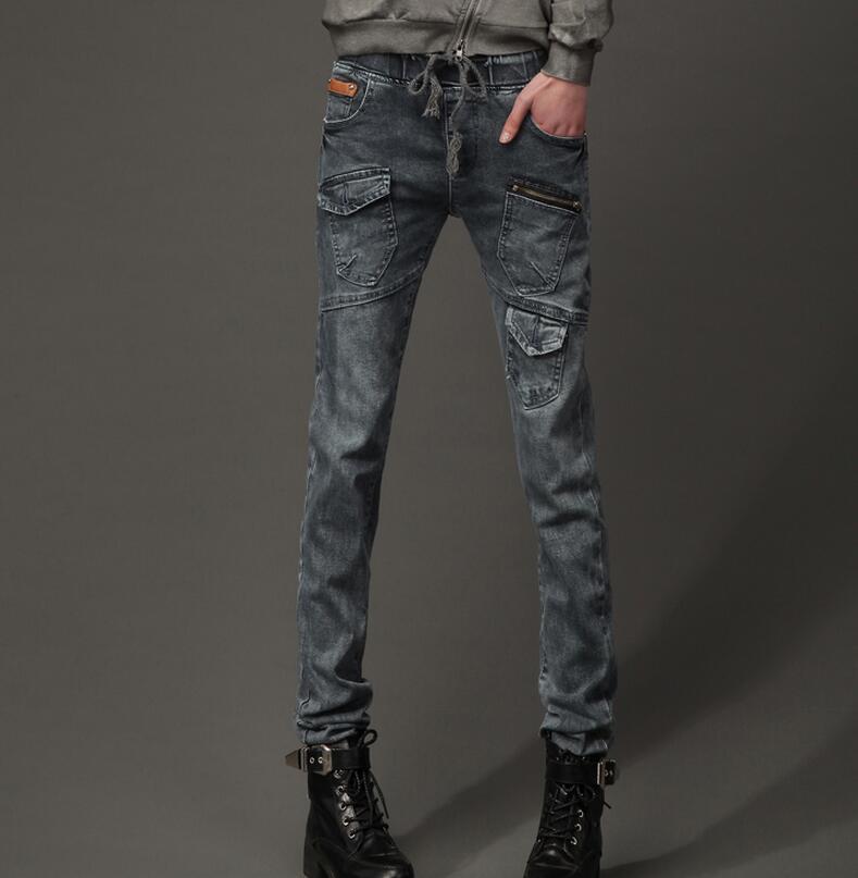 femme gris jeans promotion achetez des femme gris jeans promotionnels sur. Black Bedroom Furniture Sets. Home Design Ideas