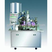 Plastic Filling Tube Machine