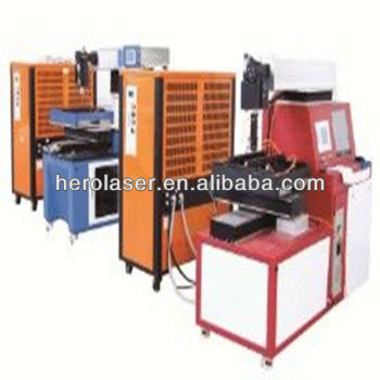 used laser cutting machine for sale