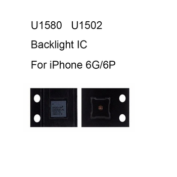 repair parts backlight IC U1508 U1502 for iPhone 6 6plus, View backlight IC  for iPhone 6, Bonazy Product Details from Shenzhen Bonazy Trading Co ,