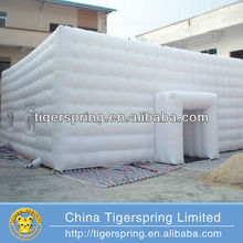 hot sale customized cube inflatable tent manufacturers