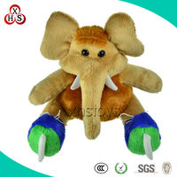 Baby Large Animal Stuffed Elephant Plush Toy