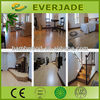 Reasonable Price CE Certified Bamboo Flooring With Cold pressed Stable Feature