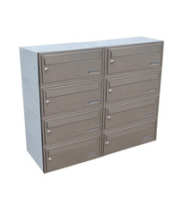 Apartment Building Mailbox, Apartment Building Mailbox Suppliers and ...