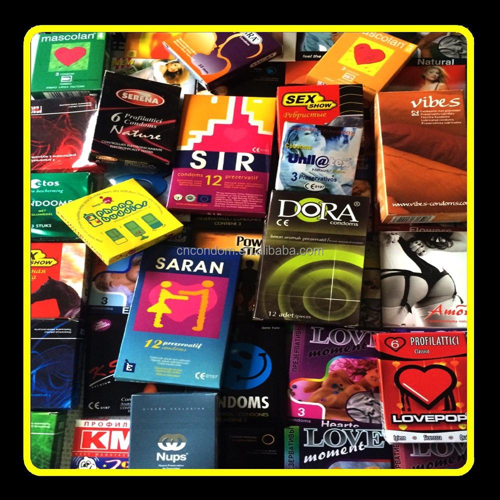 Prezervatifler: Bu ya da bu durumda hangi seçmek daha iyidir