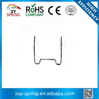 supplier of din standard spring wire flexible steel wire spring with high quality and reasonable price
