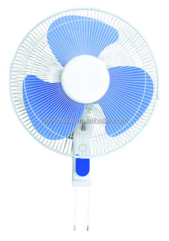 18 Wall Fan With Oscillation And Remote Control Made In China Electric Product On Alibaba