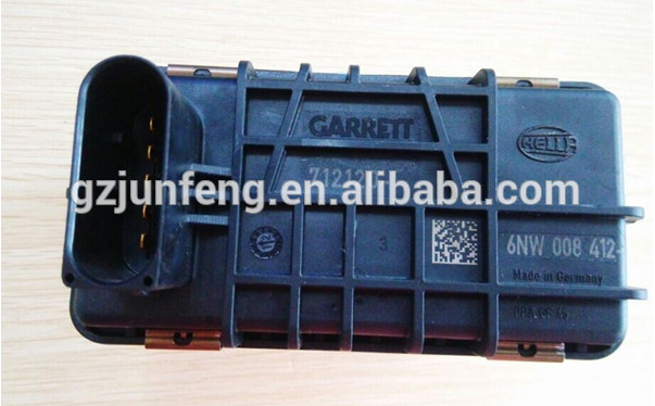 G149 G-149 actuator turbo electronic actuator 6NW008412