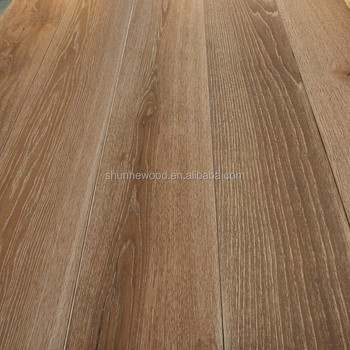 Smoked Oak Engineered Wood Flooring With Renoir Colour Buy