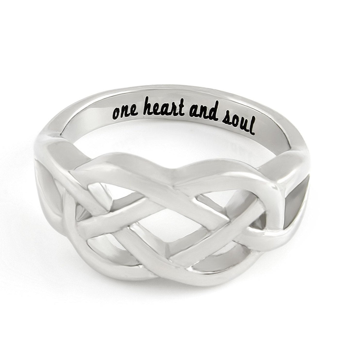 Cheap Infinity Heart Ring Find Infinity Heart Ring Deals On Line At