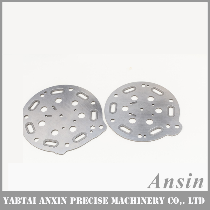 OEM Stainless Steel Material compressor parts
