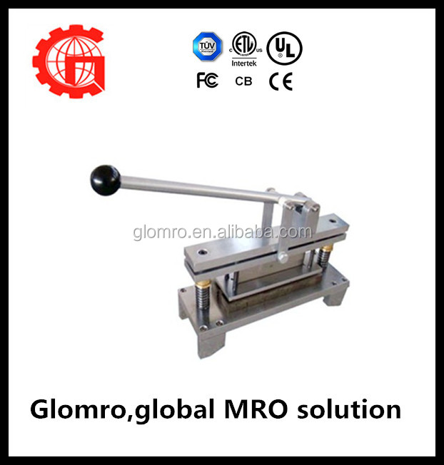 paper sample cutter for ring crush tester