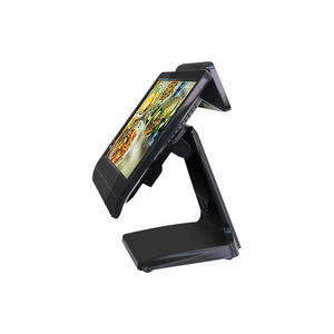 BVSION All in one Supermarket POS System for Bill counter