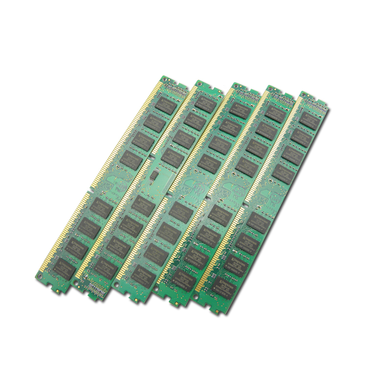 Lowest price memory module PC3 10600 240PIN 1333MHZ RAM DDR4 work with branded mainboards