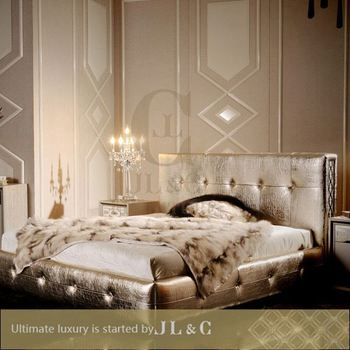 Jb15 01 Furniture Bedroom Sets Round Bed In Uae Villa Furniture From Jl C