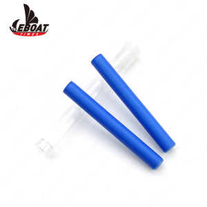 Eboattimes 865 HOT SELLING empty or pre-loaded cotton disposable e cigarette china