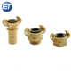 EASTOP Female End Male End Brass or Stainless Steel Thread Female dresser male air hose coupling
