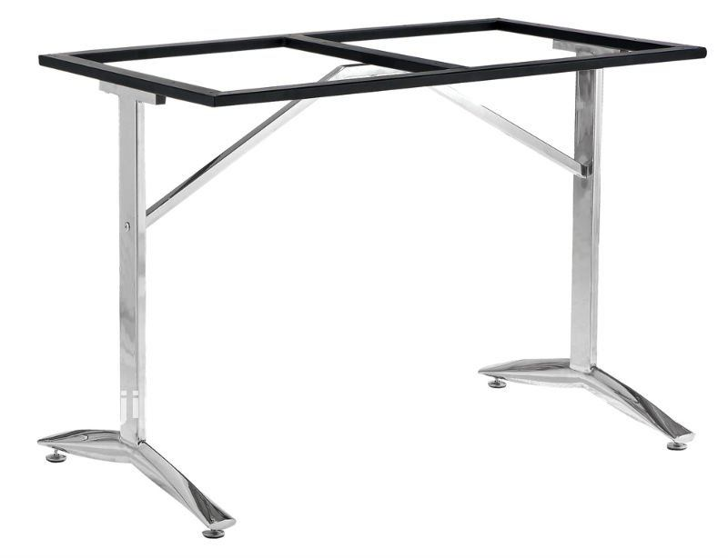 Metal Table Frames, Metal Table Frames Suppliers And Manufacturers At  Alibaba.com