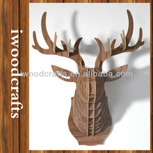 Great Wall deer sculpture iw9898001-85