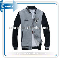 varsity baseball letterman college popular jacket