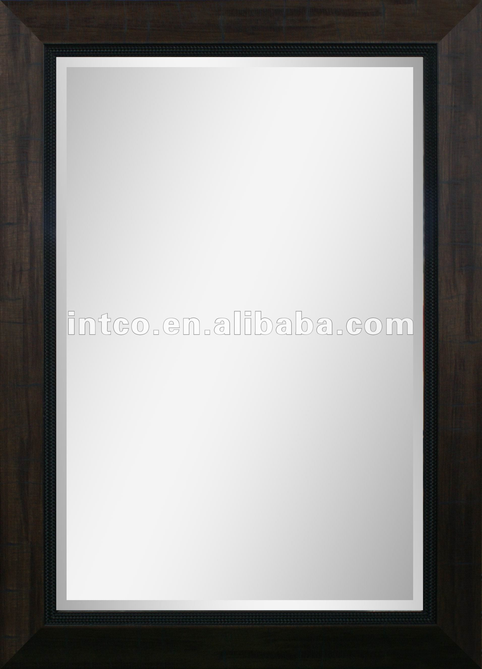 mirror frames bathroom mirror frames dressing door frame washroom product on alibaba - Mirror Frames